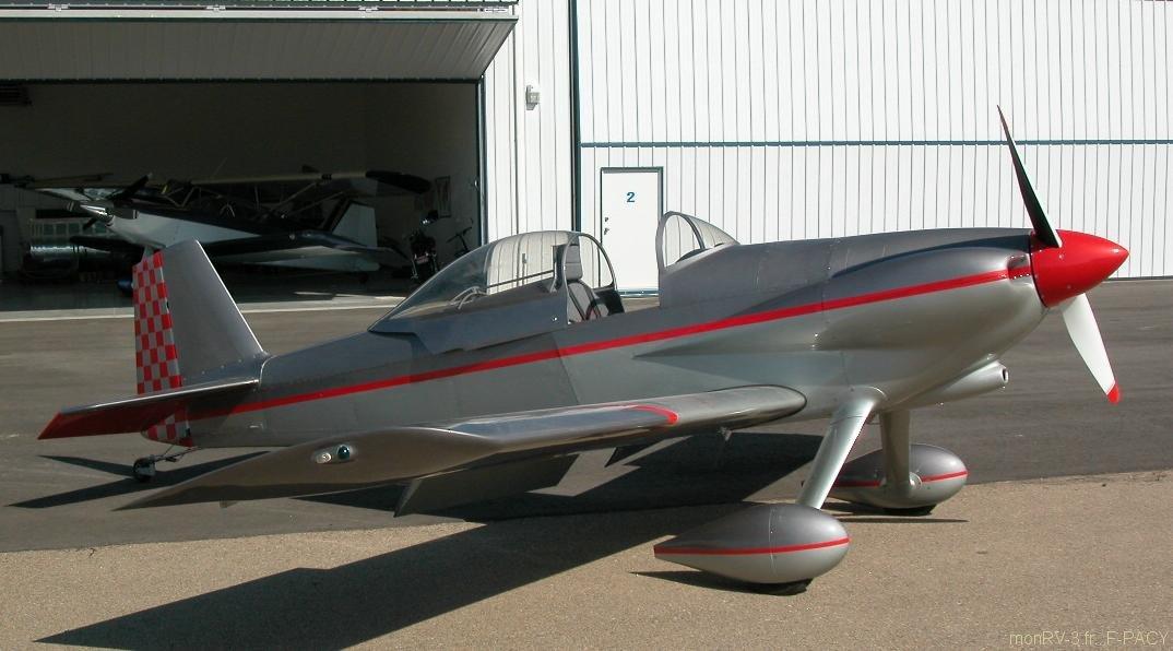 N418RL