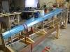 Naissance fuselage