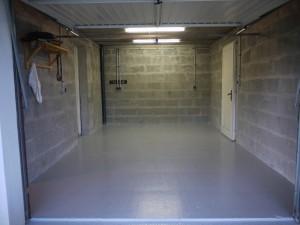 Garage-atelier