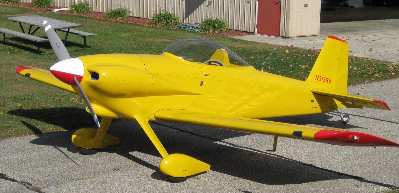 N313RV