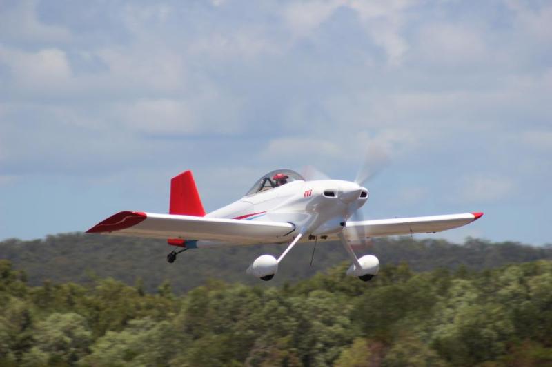 RV-3B Australien